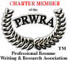 Professional Resume Writing and Research Association